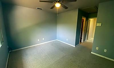 Bedroom, 843 SW 60 Terrace, 2