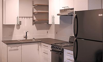 Kitchen, 8801 Aurora Ave N, 1