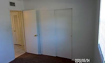 Bedroom, 1715 Dixon Blvd 102, 2