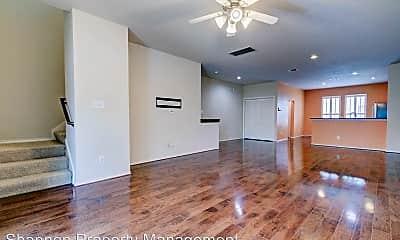 Living Room, 3214 Chenevert St, 0