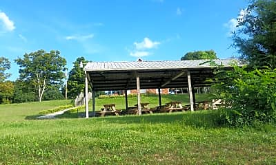 Pickens Bridge Village, 2