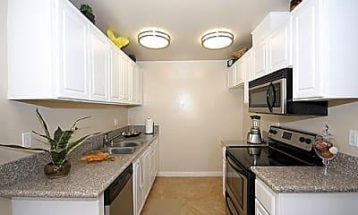 Kitchen, 7860 Valley View St, 1