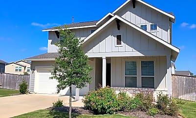 Building, 5804 Monmarte Cove, 0