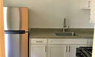 Kitchen, 409 S Alvarado St, 1