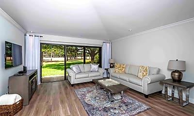Living Room, 517 Club Dr 517, 0