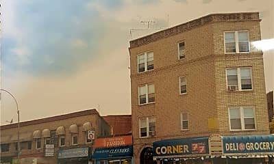 Building, 7617 Broadway, 0