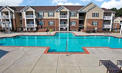Pool, Clairmont at Farmgate, 0