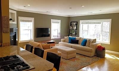 Living Room, 204 Norfolk St, 0