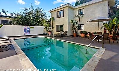 Pool, 11825 W Magnolia Blvd, 2