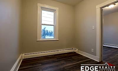 Bedroom, 10 Clarendon St, 2
