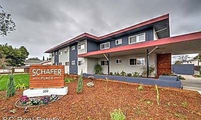 Building, 399 Schafer Rd, 2