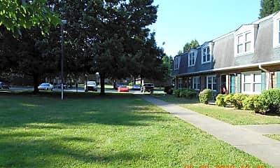 Lynrock Apartment Homes, 0