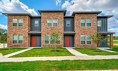 Building, 4089 Cross Park Dr, 0