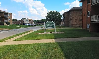 Meadow Wood Apartments, 1