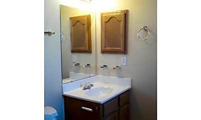 Bedroom, 3708 Prairie Rose St, 2