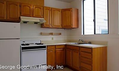Kitchen, 3232 21st St, 2