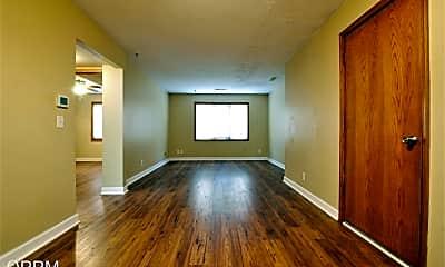 Living Room, 134 N 36th St, 0