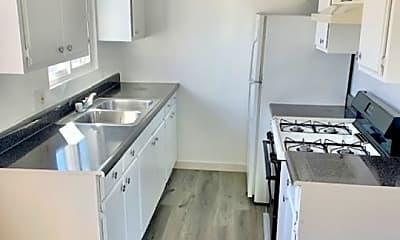 Kitchen, 620 Myrtle Ave 8, 1