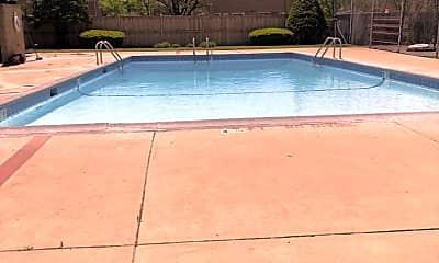 Pool, 9619 Bianco Terrace B, 2