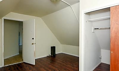 Bedroom, 5640 Ashland Ave, 2