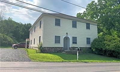 Building, 409 Warner Dr 2, 0