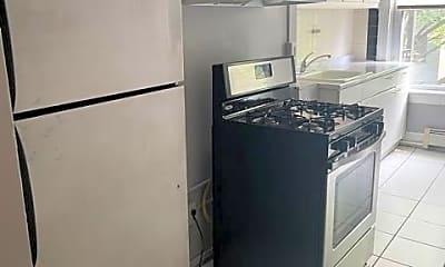 Kitchen, 109 Madison St 5, 2