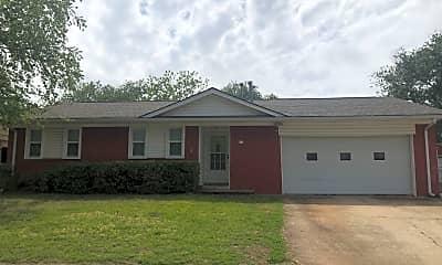 Building, 414 N Cedar St, 0