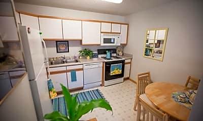 Kitchen, 2100 Broadway St, 1
