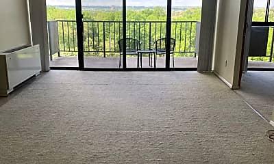 Living Room, 6100 Westchester Park Dr 1202, 1