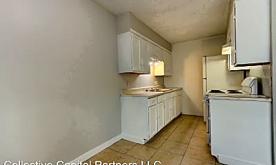 Kitchen, 1511 Boston Street, 2