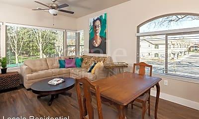 Dining Room, 1217 W. Sacramento Avenue, 1