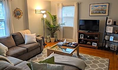 Living Room, 344 Lake Ave, 0