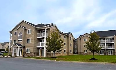 Building, Willow Stream Apartments North, 0