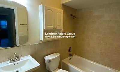 Bathroom, 509 N Dunton Ave, 2