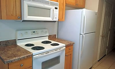 Kitchen, 1292 Hillcrest Pl, 0