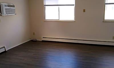 Bedroom, 348 E Clark St, 1