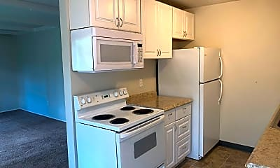 Kitchen, 12511 47th Ave SW, 1