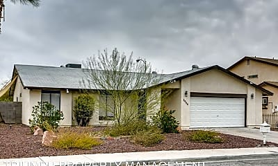 Building, 2956 Casa Mia Ln, 1