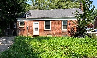 Building, 26431 Stollman Dr, 2