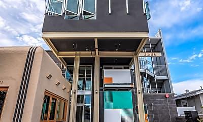 Building, 3586 Adams Avenue, Unit 06, 1