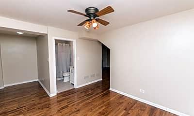 Bedroom, 1809 W 21st Pl, 1