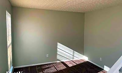 Bedroom, 6600 Warriner Way, 2