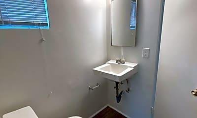 Bathroom, 2539 E Roma Ave, 2