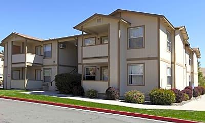 Building, Sierra Point, 1