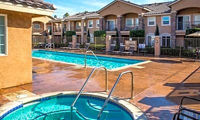 Tuscan Townhomes, 1