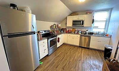 Kitchen, 146 George M Cohan Blvd, 0