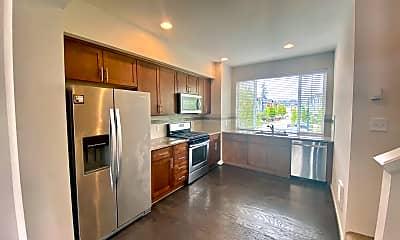 Kitchen, 4410 136th St SE, 1