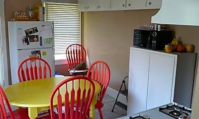 Dining Room, 266 S 900 W, 1