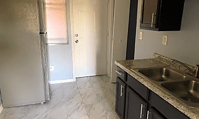 Kitchen, 6814 S Perry Ave, 2