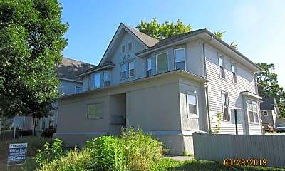 Building, 2211 S Calhoun St, 0